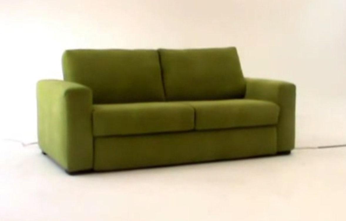 Πτυσσόμενος καναπές